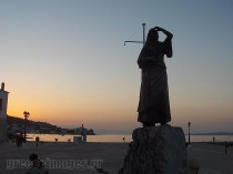 Spetses Island, Argosaronic Gulf